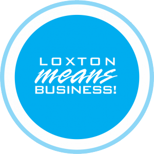 Loxton Means Business